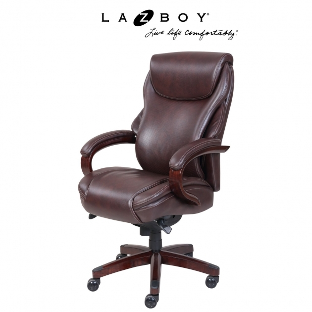 Remarkable La Z Boy Office Chair Pics