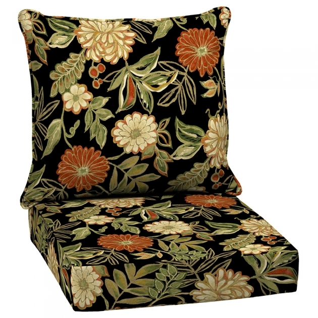 Remarkable Lowes Patio Chair Cushions Photos