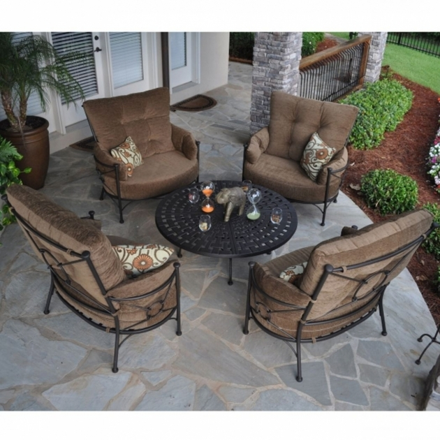 Remarkable Menards Patio Chairs Image