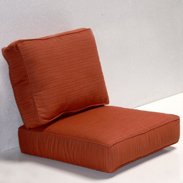 Remarkable Replacement Patio Chair Cushions Sale Pictures