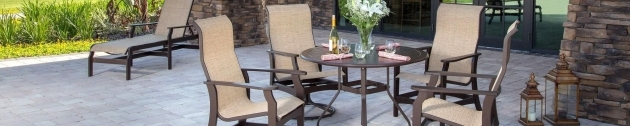 Remarkable Replacement Slings For Patio Chairs Pics