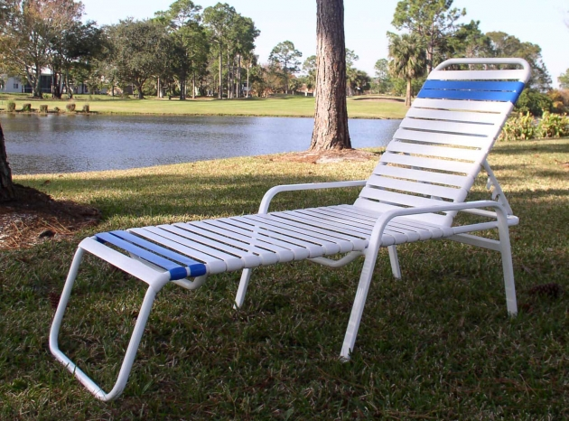 Remarkable Vinyl Straps For Patio Chairs Pic