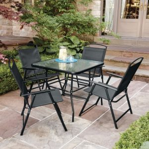 Walmart Patio Table And Chairs