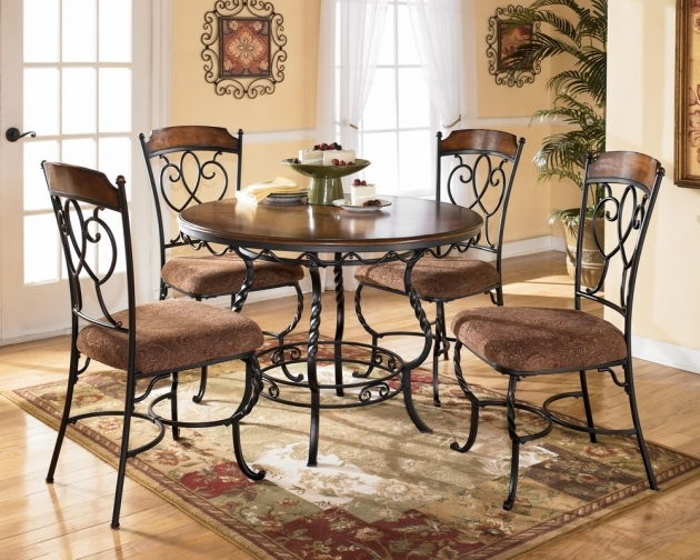 Splendid Ashley Furniture Kitchen Chairs Photo