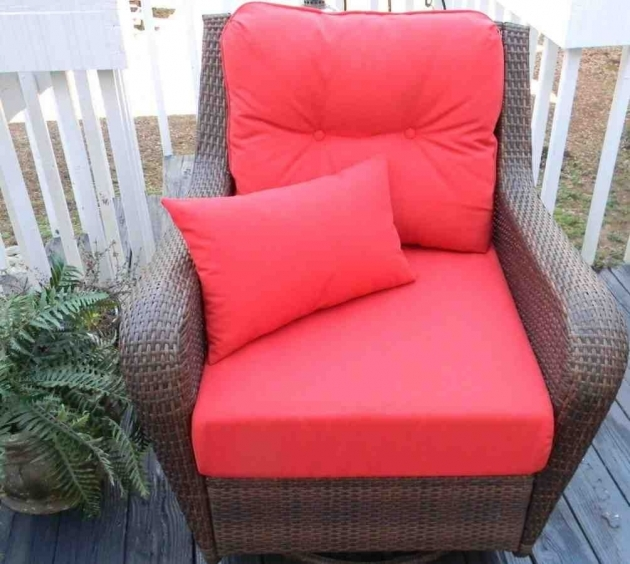 Splendid Deep Seat Patio Chair Cushions Image