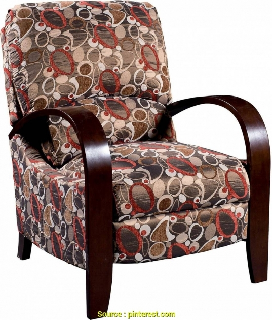 Splendid Reclining Accent Chairs Picture