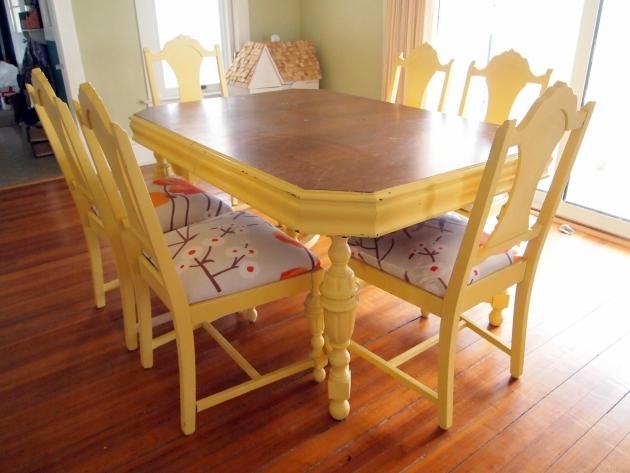 Splendid Reupholster Kitchen Chair Photos