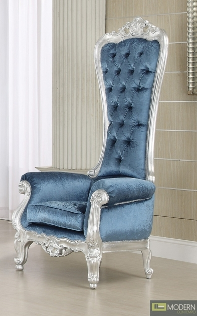 Splendid Victorian Accent Chair Pic