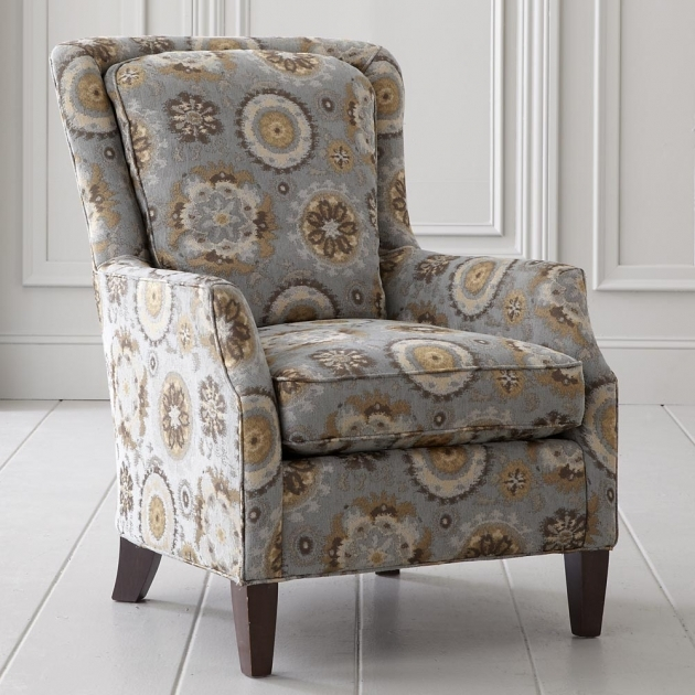 Stunning Armed Accent Chairs Images