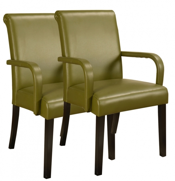 Stunning Green Accent Chair With Arms Photos