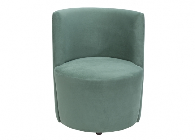 Stunning Mint Accent Chair Image