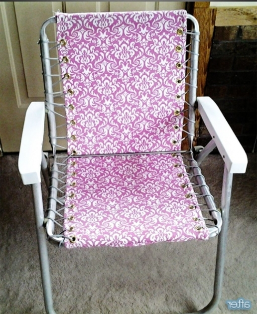 Stunning Patio Chair Webbing Replacement Pic