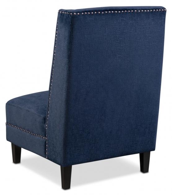 Stunning Royal Blue Accent Chair Photos