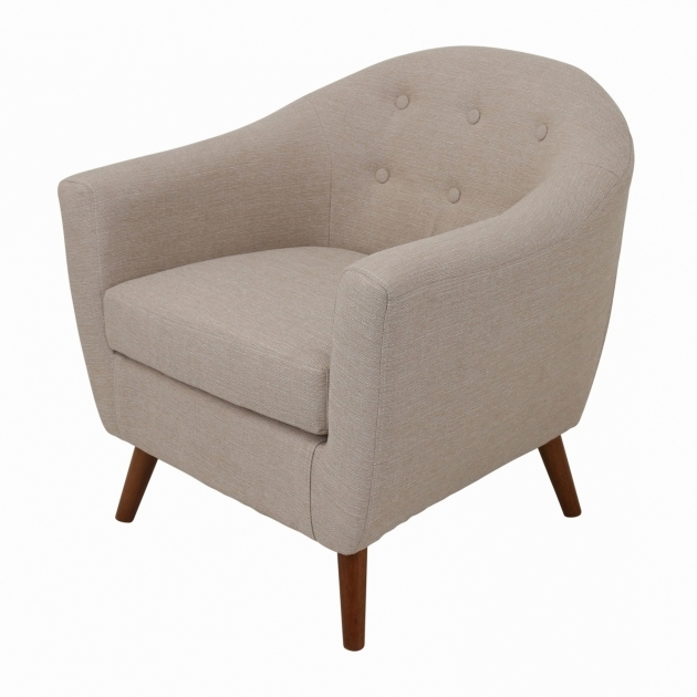 Stylish Cheap Accent Chairs For Sale Image