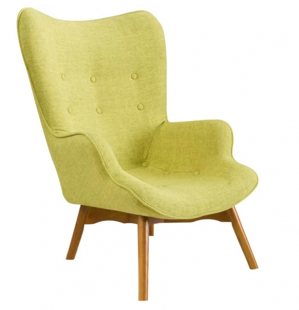 Stylish Colorful Accent Chairs Pictures