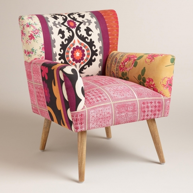 Top Colorful Accent Chairs Pic