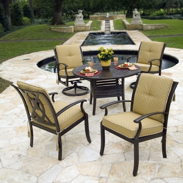 Top Menards Patio Chairs Image