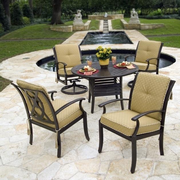 Top Menards Patio Chairs Image