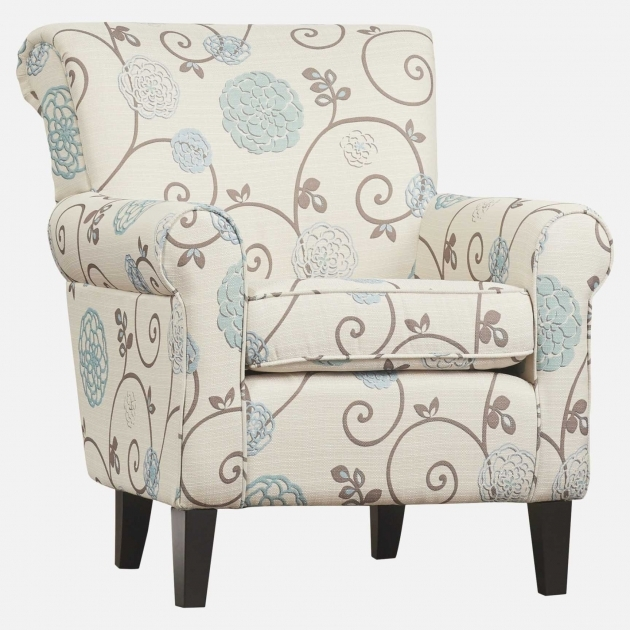 Top Mint Accent Chair Photo