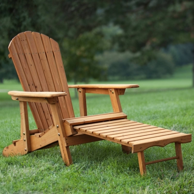 Top Patio Chairs With Ottoman Image