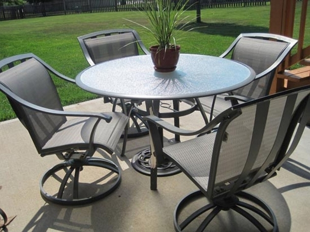 Top Replacement Slings For Patio Chairs Image