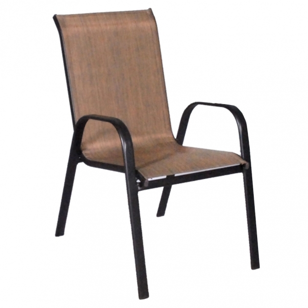 Top Stackable Sling Patio Chairs Picture