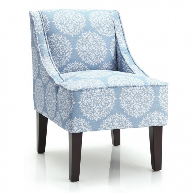 Wonderful Colorful Accent Chairs Ideas