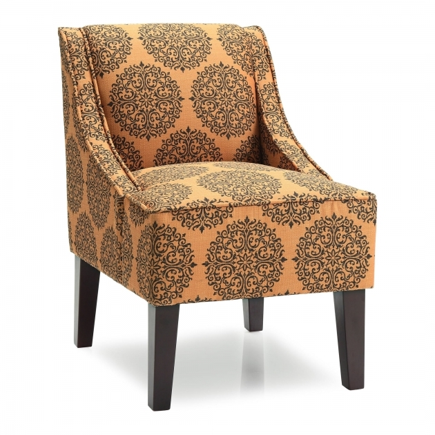 Wonderful Colorful Accent Chairs Pictures