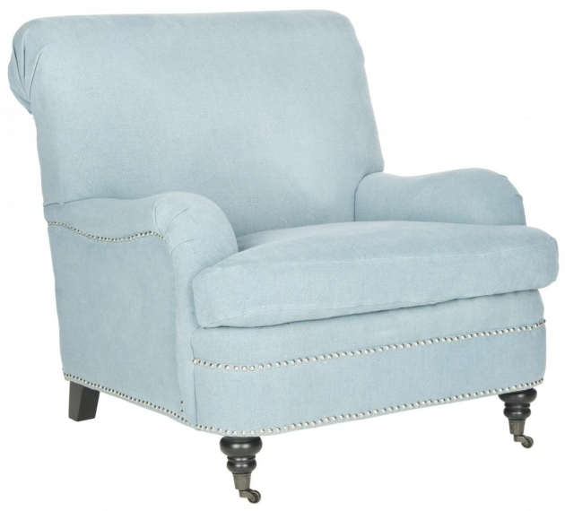 Wonderful Light Blue Accent Chairs Pictures