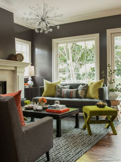 Wonderful Olive Green Accent Chair Images
