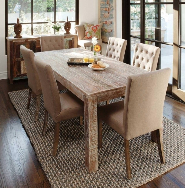 Wonderful Rustic Kitchen Tables And Chairs Pictures