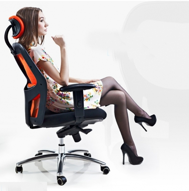 Best Ergonomic Office Chair Be More Efficient While Working Pic 50