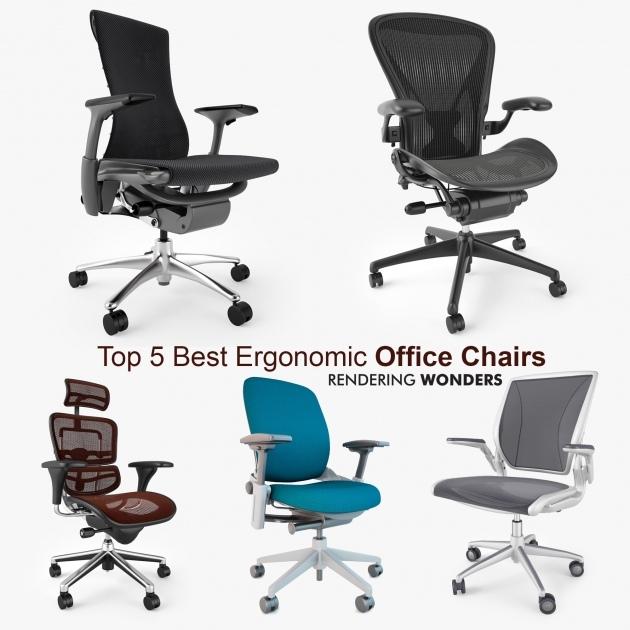 Best Ergonomic Office Chair By Rendering Wonders Images 28