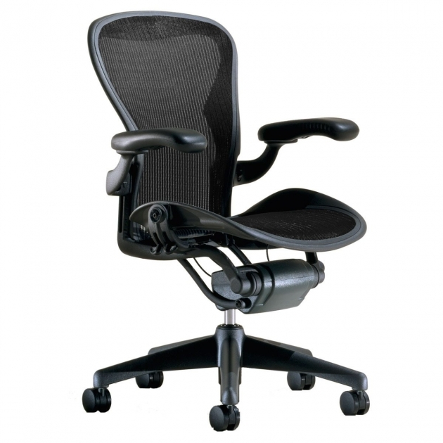 Best Ergonomic Office Chair Herman Aeron  Picture 47