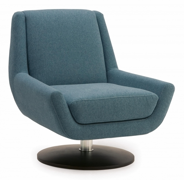 Modern Swivel Chair Palliser Plato Pic 59