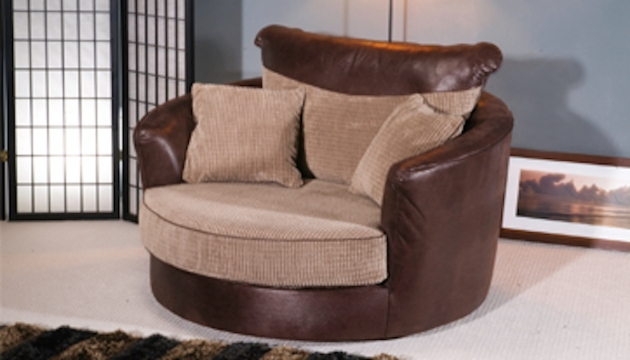Oversized Swivel Chair Design And Ideas Image 24