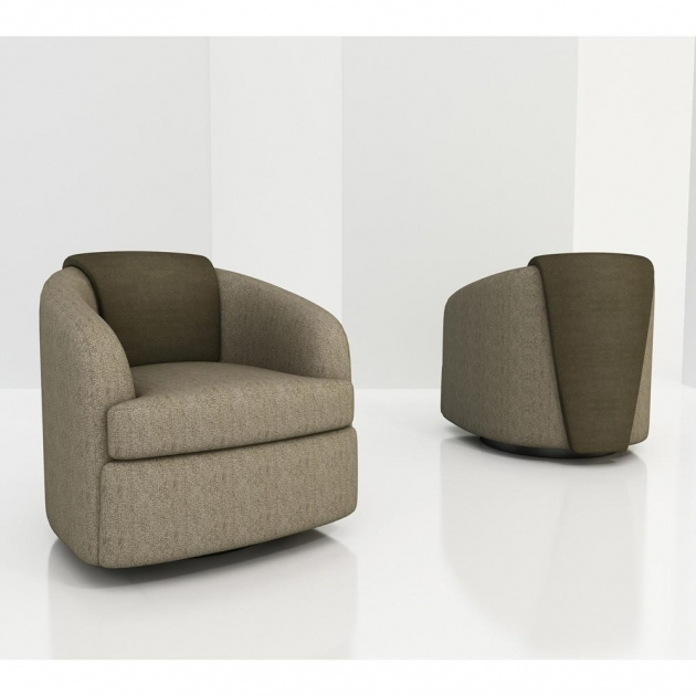 Swivel Barrel Chair Design Trendy Pics 86