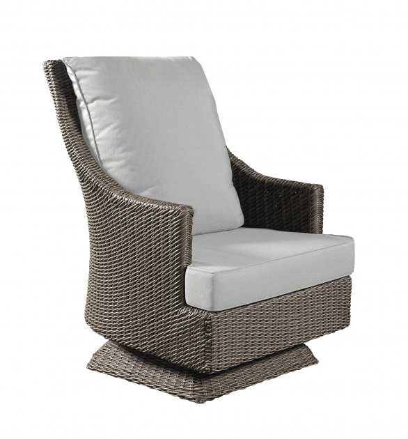 Beautiful Outdoor Swivel Chairs Rocking Chairs Design For Home Remodeling Swi