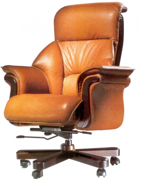Best Leather Office Chair Interior Furniture Design For Home Remodeling Images 86