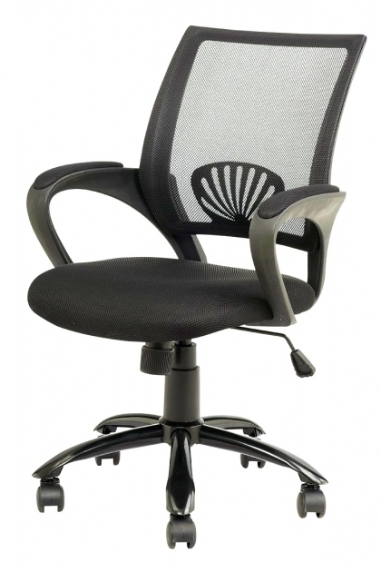 Best Office Chair Under 300 Adjustable And Ergonomic For Short People Images 05