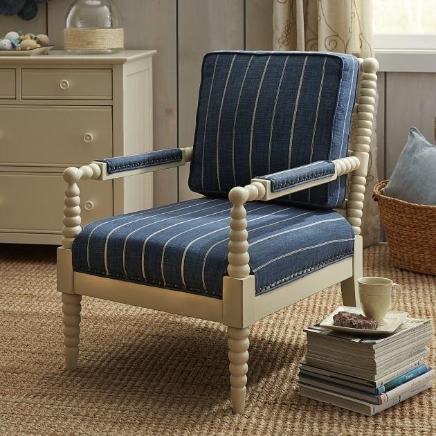 Blue Pier One Swivel Chair Photo 66