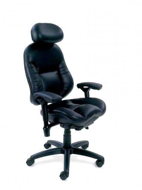 Ergonomically Correct Chair Architect Computer Desk Designed Position Image 70