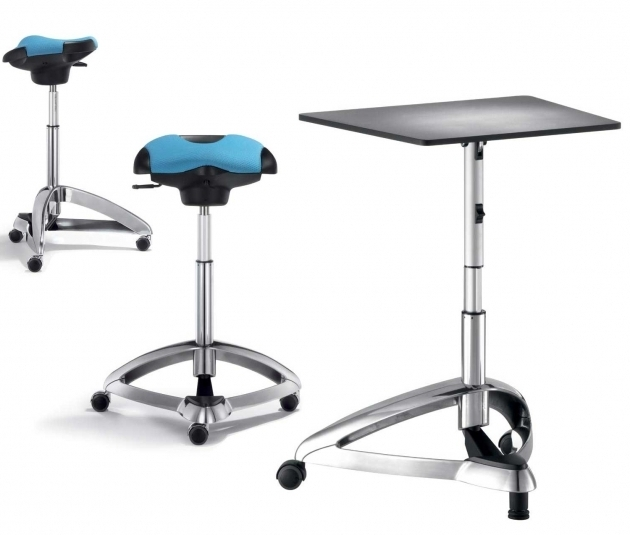 Ergonomics Tall Office Chairs For Standing Desks Photo 32