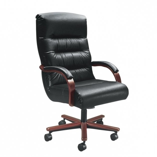 Horizon La Z Boy Executive Office Chair Photos 44