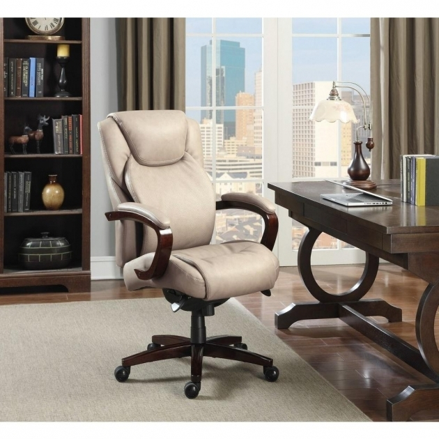 La Z Boy Executive Office Chair Home Office Furniture Photos 63