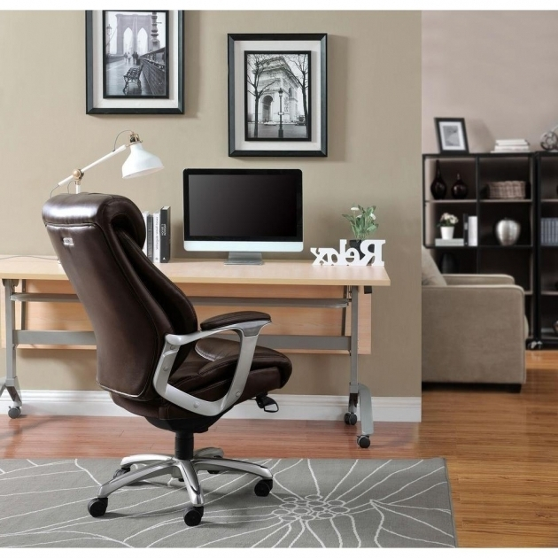 Lazy Boy Executive Chair Desk Home Office Furniture Photos 22