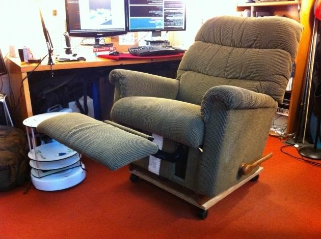 Lazy Boy Executive Chair Recliner Photos 04