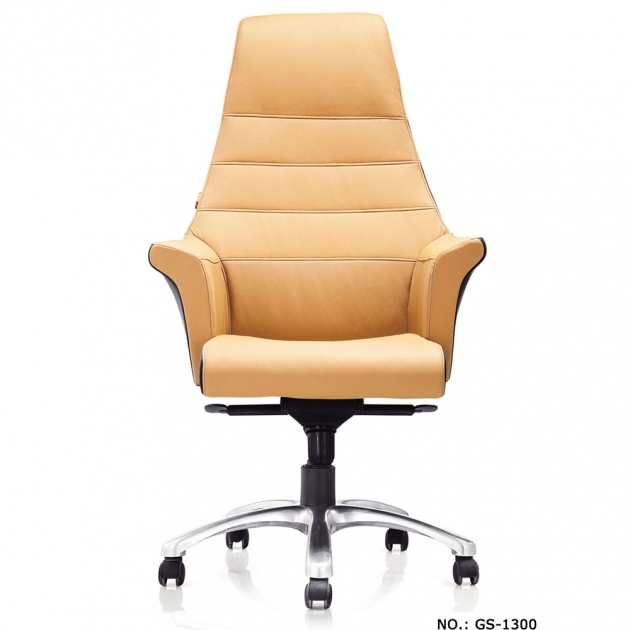 Luxury Executive Comfortable Office Chairs Image 06