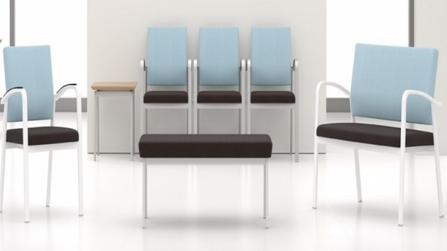 Medical Office Waiting Room Chairs Design Photo 06