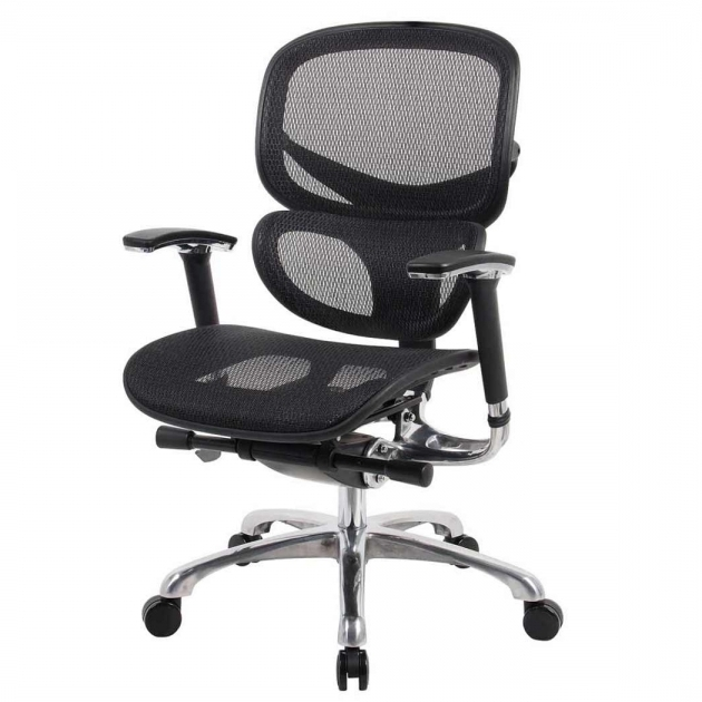 Mesh Ergonomic Office Chair SSD15  Picture 11